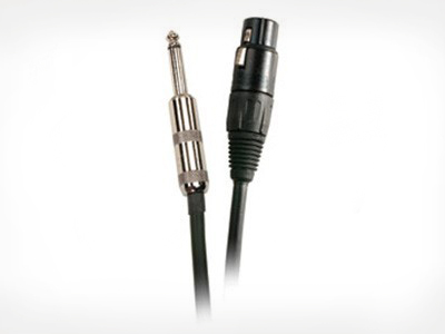 AudioTechnica - Cable canon plug AT831125