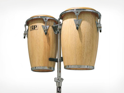 Junior Congas LP-JRXAW
