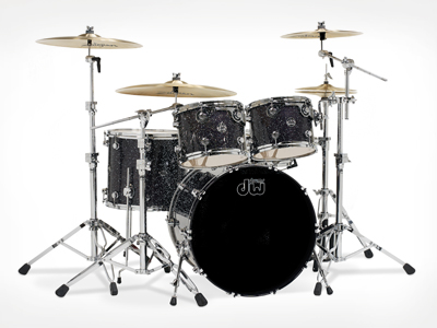 Bateria DW Collectors Series DRFP-1822-BI